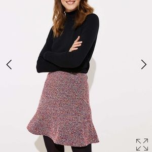 LOFT Skirt size 6